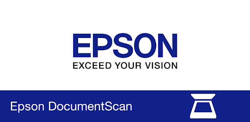 Epson DocumentScan - Apps on Google Play