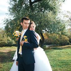 Wedding photographer Maksim Scheglov (MSheglov). Photo of 26.10.2015