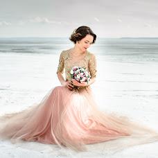 Wedding photographer Sergey Gromov (GROMOV). Photo of 16.03.2017