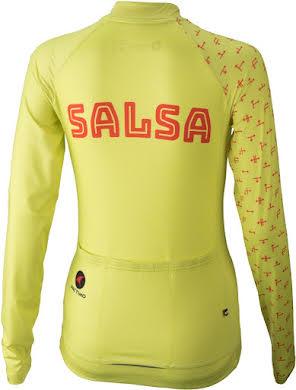 Salsa 2018 Team Kit Women's Long Sleeve Jersey alternate image 0