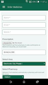 YScart -Trusted Pharmacy India screenshot 5