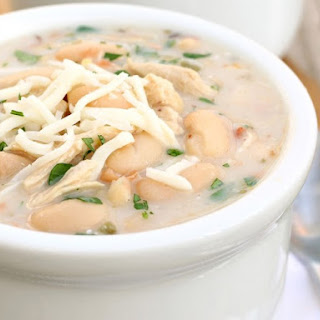 Copycat White Chicken Chili Recipes