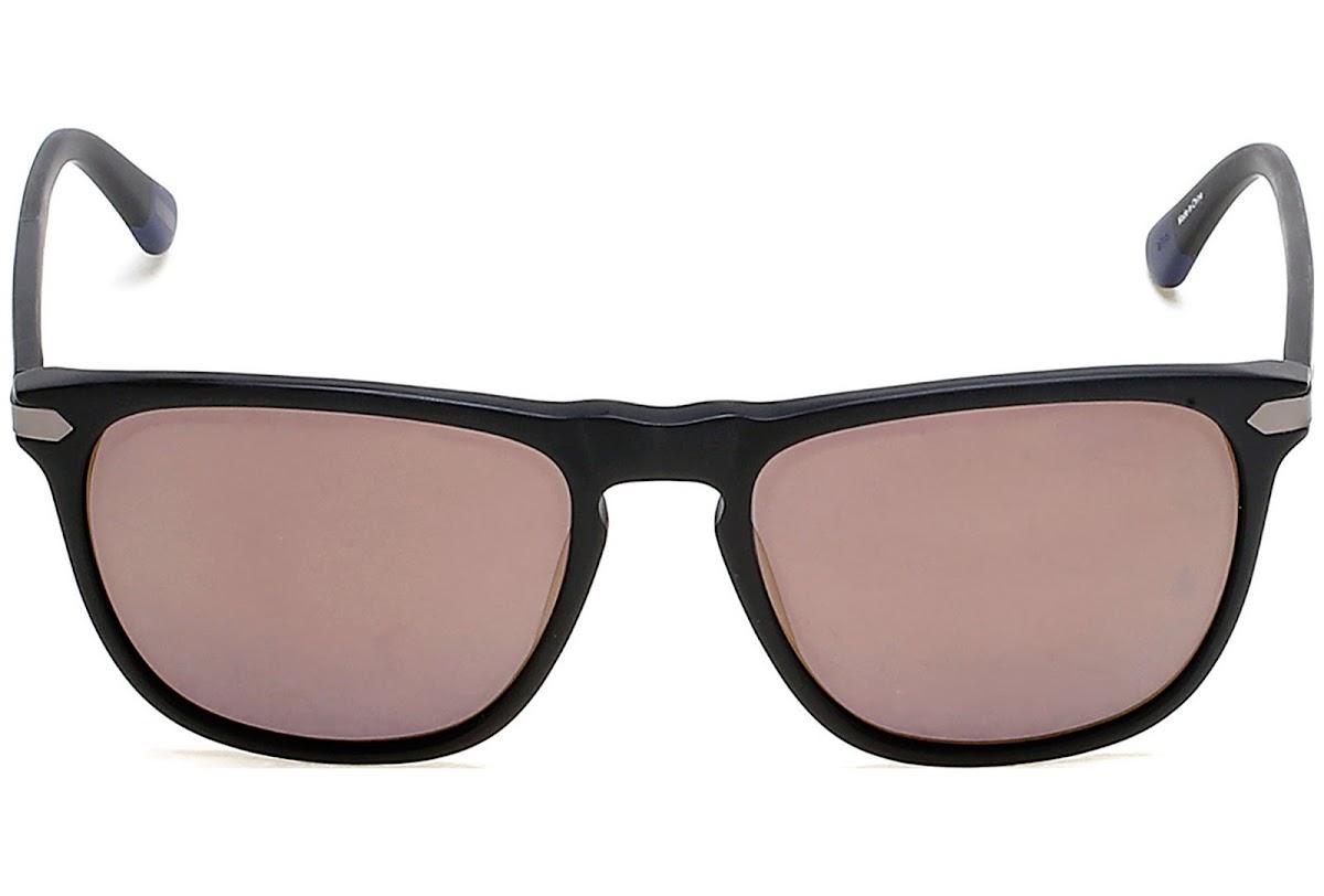 33212b7226 Buy Gant GA7078 C56 02G (matte black   brown mirror) Sunglasses ...