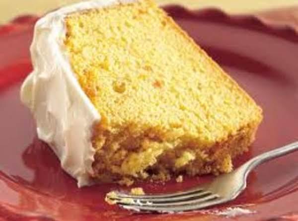 Quick And Easy Sweet Potato Pound Cake Recipe