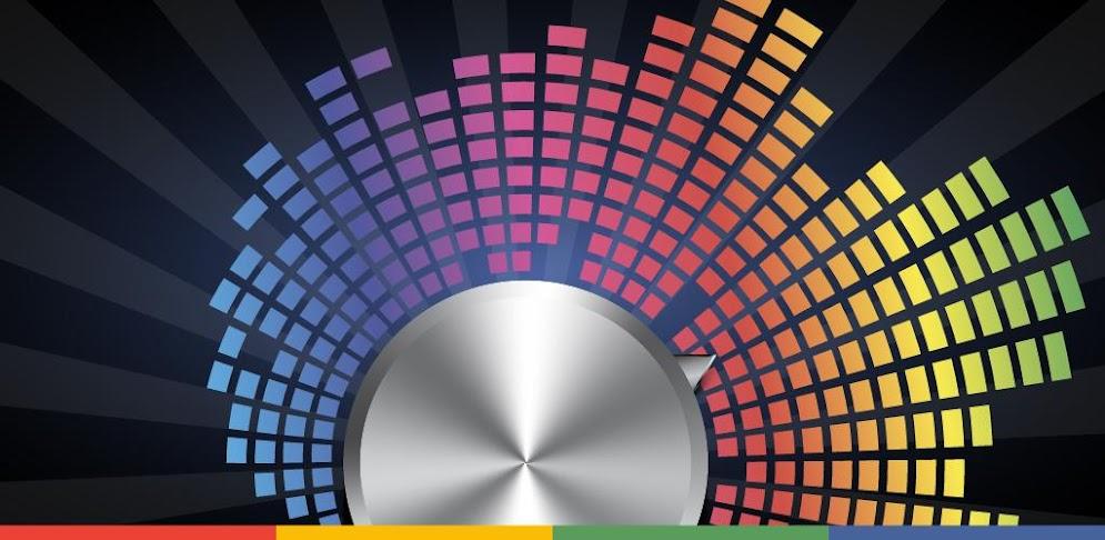 Speaker Boost: Volume Booster & Sound Amplifier 3D APK v