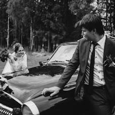 Wedding photographer Pavel Baydakov (PashaPRG). Photo of 12.11.2017