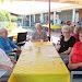 Whiddon residents enjoy visitors