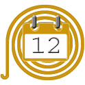 Calendario Feriados Argentina icon
