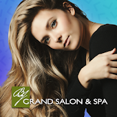 BJ Grand Salon Mobile App