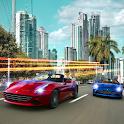 Furious Car Racing Shift icon
