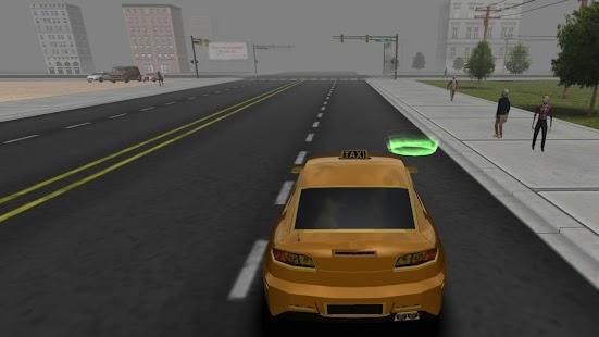 Taxi-Driving-3D 3