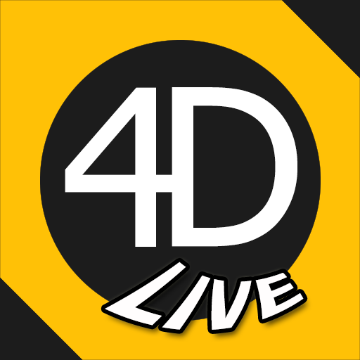 Live 4D Results MY & SG APK