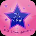 Tine-Design icon