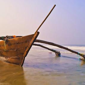 by Havneet Singh - Transportation Boats (  )