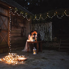 Wedding photographer Sulika puszko (sulika). Photo of 22.09.2016