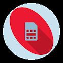 vcfToSIMCard icon