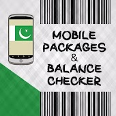 Mobile Balance Check Pakistan