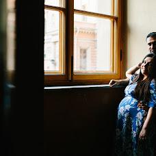 Wedding photographer Lyubov Pogodina (armastus). Photo of 03.08.2018