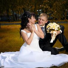 Wedding photographer Ilya Filimoshin (zndk). Photo of 25.03.2015