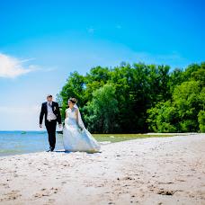 Wedding photographer Dmitriy Maystrovoy (HelFalkon). Photo of 27.06.2015