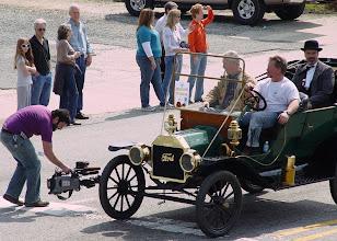Photo: Denton Centennial 2007 ---1907 2007 - http://denton100.com