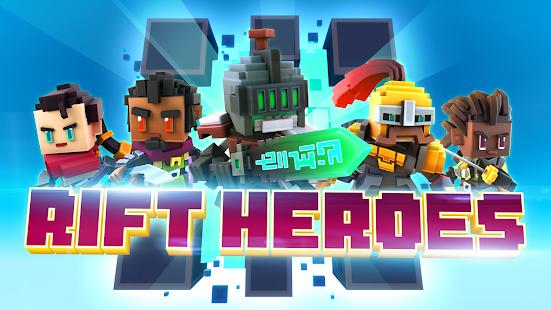 Rift Heroes 6