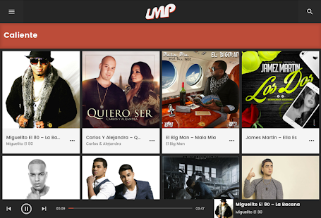 LMP- screenshot thumbnail