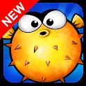 Fruit King + Fish Puzzles icon