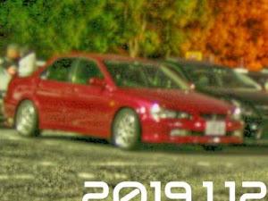 レジェンドクーペ  α Touring(アルファ ツーリング)のカスタム事例画像 まーさん【Rhodonite】さんの2019年01月07日21:29の投稿