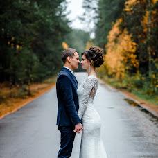 Wedding photographer Maksim Sirotin (Sirotin). Photo of 12.03.2018