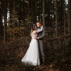 Wedding photographer Maciej Wróbel (mwfotografia). Photo of 09.11.2018