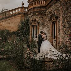 Wedding photographer Adan Martin (adanmartin). Photo of 25.10.2018