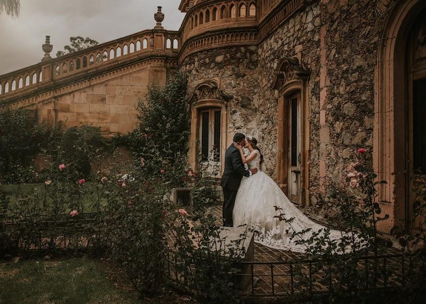 Bryllupsfotograf Adan Martin (adanmartin). Bilde av 25.10.2018
