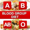 Blood Group Diet - Balanced Diet Plans for you icon