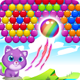 Bubble Shooter Kitty icon