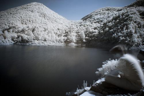 sul lago di ev84