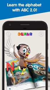 DEVAR (ar coloring books)- screenshot thumbnail