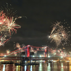 Ampera by Sandi Nopri yanto - Public Holidays New Year's Eve (  )