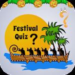 Festival quiz Icon