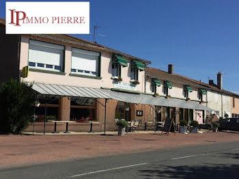 hôtel à Marcigny (71)