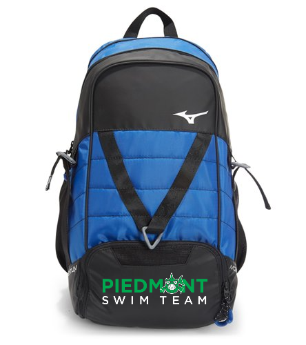 Team Backpack - Mizuno Momentum Backpack