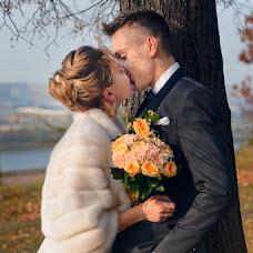 Wedding photographer Andrey Denisov (DENISSOV). Photo of 21.10.2018