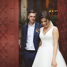 Wedding photographer Natalya Dacyuk (Golubka). Photo of 25.06.2019