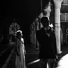 Huwelijksfotograaf Tatyana Malysheva (tabby). Foto van 20.01.2019