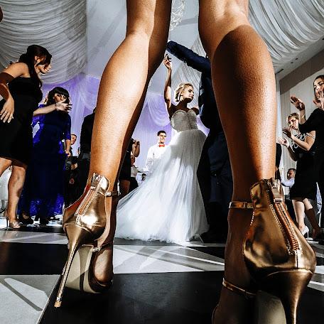 Wedding photographer Pavel Egorov (EgoroFF). Photo of 11.09.2017