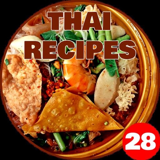 320+ Thai Recipes