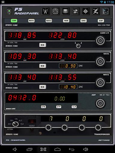 FsRadioPanel modavailable screenshots 9