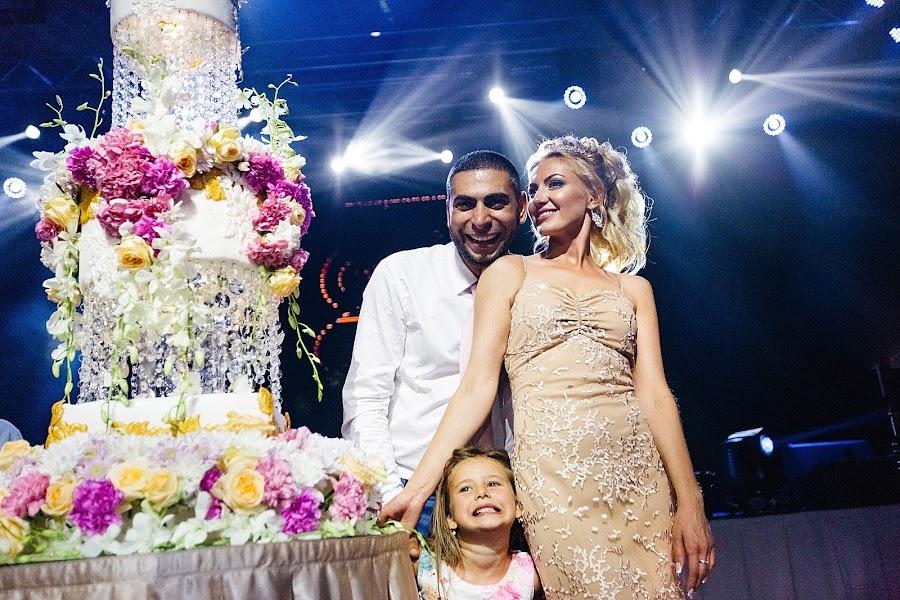 Wedding photographer Nazar Voyushin (NazarVoyushin). Photo of 27.07.2016