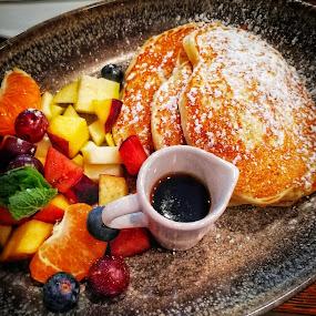 😍😍 by Baks Berbl - Food & Drink Cooking & Baking