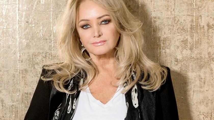 Bonnie Tyler interpretará los éxitos más conocidos de su repertorio.
